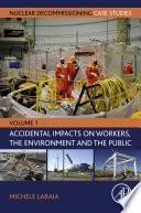 Nuclear Decommissioning Case Studies Book PDF