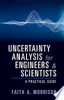 Uncertainty Analysis For Engineers And Scientists Book PDF
