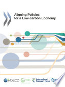 Aligning Policies for a Low carbon Economy