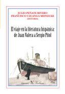 El viaje en la literatura hispánica