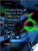 Introduction To Enzyme And Coenzyme Chemistry Book PDF