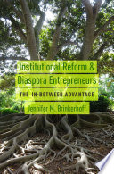 Institutional Reform And Diaspora Entrepreneurs