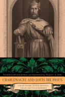 Charlemagne and Louis the Pious Pdf/ePub eBook