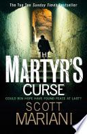 The Martyr   s Curse  Ben Hope  Book 11