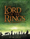 The Lord of the Rings Official Movie Guide Book