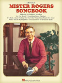 The Mister Rogers Songbook  For Ukulele