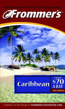 Frommer's Caribbean from $70 a Day
