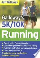 Galloway S 5k And 10k Running