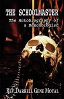 The Schoolmaster Book PDF