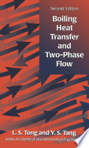 Boiling Heat Transfer And Two Phase Flow