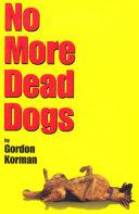 Pdf No More Dead Dogs
