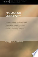 Re Imaging Modernity