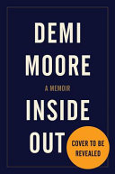 link to Inside out : a memoir in the TCC library catalog
