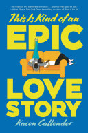 This Is Kind of an Epic Love Story Pdf/ePub eBook