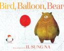 Bird  Balloon  Bear
