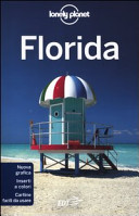Guida Turistica Florida Immagine Copertina