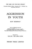 Aggression in Youth