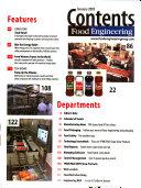 Food Engineering Book