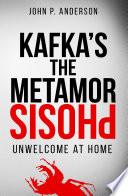 Kafka s the Metamorphosis