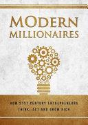 Modern Millionaires