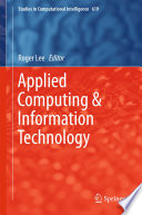 Applied Computing   Information Technology
