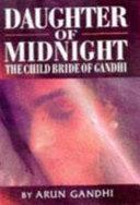 Daughter of midnight