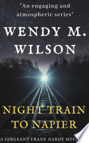 Night Train to Napier