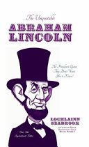 The Unquotable Abraham Lincoln