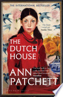 The Dutch House Book