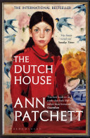 The Dutch House Pdf/ePub eBook