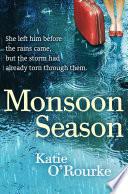 Monsoon Season Book