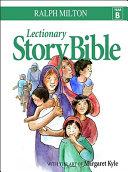 Lectionary Story Bible Year B [Pdf/ePub] eBook