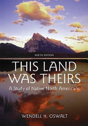 This Land was Theirs