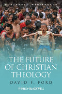 Pdf The Future of Christian Theology Telecharger