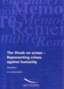 The Shoah on Screen