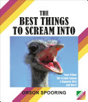 The Best Things to Scream Into Pdf