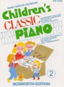 Childrens Classic Piano 2
