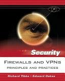 Firewalls and VPNs Book