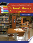 School Library Management Book