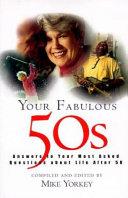 Your Fabulous Fifties