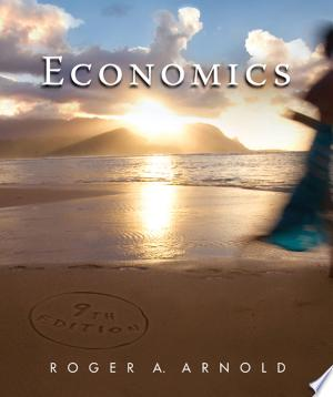 EconomicsLet Roger Arnold's ECONOMICS be your partner for success. With innovative new pedagogical features, increased coverage of globalization, easy customization, and fully integrated digital and course management options, ECONOMICS is the perfect solution for any classroom. Packed with intriguing pop culture examples, the text bolsters student interest by illustrating the unexpected places economics occurs, and how economic forces link events to our lives. The ninth edition is integrated with powerful resources, such as Aplia and the Tomlinson videos, which enable instructors to teach what they want, how they want. These resources also provide unsurpassed planning and management tools, like homework that is automatically assigned, graded, and recorded online. With new content reflecting a changing economy, and new resources addressing the needs of a changing classroom, ECONOMICS 9e is an ideal text for Principles courses. Important Notice: Media content referenced within the product description or the product text may not be available in the ebook version.