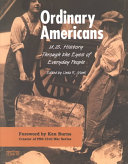 Ordinary Americans Book