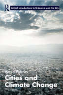 Pdf Cities and Climate Change