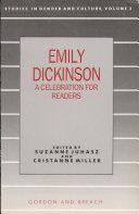 Emily Dickinson ebook
