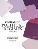Comparing Political Regimes