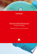 Antimicrobial Resistance Book PDF