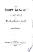 The Praying School boy Book PDF