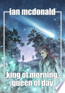 King of Morning  Queen of Day Book