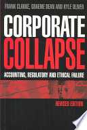 Corporate Collapse PDF
