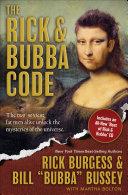 The Rick and Bubba Code Pdf/ePub eBook